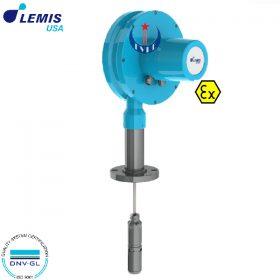 Thiết bị đo mức xăng dầu DUTI-454.1