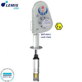 Thiết bị đo mức xăng dầu DUTI-454.2