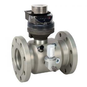 Lưu lượng kế đo Gas kiểu cơ dòng FMT-Lx