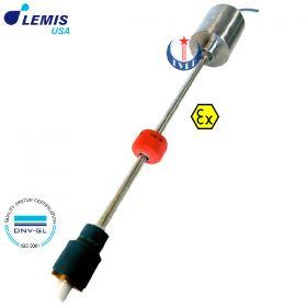 Thiết bị đo mức khí hóa lỏng LG-400