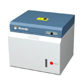 Máy phân tích độ ẩm SDTGA500