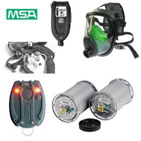Phụ kiện máy thở MSA AirElitle 4h