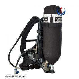 Bình khí thở AirXpress 2 Fire SCBA