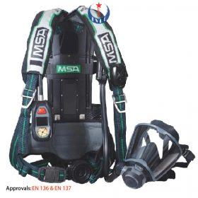 Thiết bị hỗ trợ thở MSA G1 SCBA