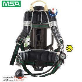 Bình khí thở cách ly M1 SCBA