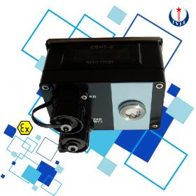Đầu đo nhiệt độ và độ ẩm CSHT-2
