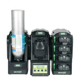 Bộ hiệu chuẩn tự động máy đo khí Altair4X,5X