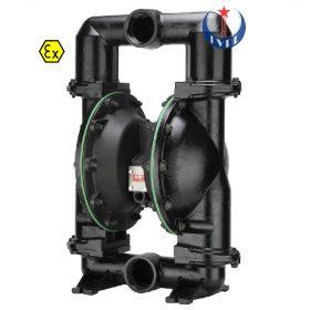 Bơm hút vét xăng dầu 666320-144-C (897 LPM)