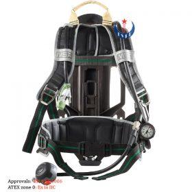 Thiết bị hỗ trợ thở MSA M1 SCBA