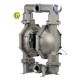 Bơm hút vét xăng dầu PD20A-ASS-STT (2″)
