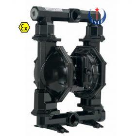 Bơm hút vét xăng dầu PD30A-ASS-STT (3″)