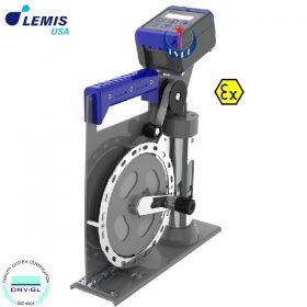 Thiết bị đo mức xăng dầu DM-250.2N