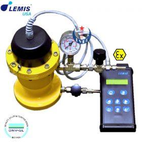 Tỷ trọng kế điện tử LPG DM-250.3