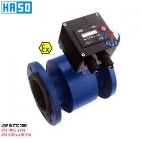 Lưu lượng kế phòng nổ MTFEx-10-A400 (DN400)