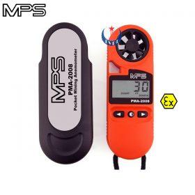 Máy đo gió cầm tay phòng nổ PMA-2008