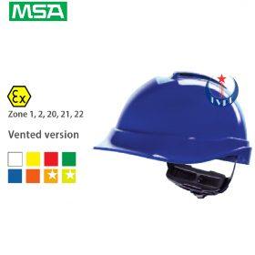 Mũ bảo hộ V-Gard 200