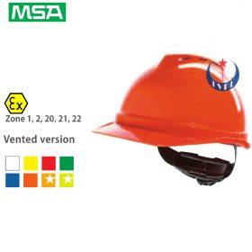 Mũ bảo hộ V-Gard 500