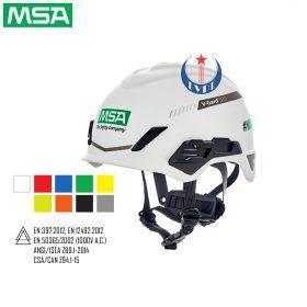 Mũ bảo hộ V-Gard H1