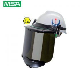 Tấm che chống bắn và bức xạ V-Gard PC